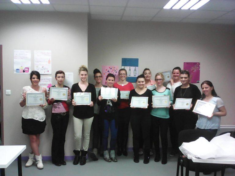 Concours MAVALA : Les élèves récompensés