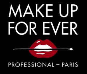 Partenariat Make Up For Ever